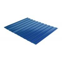 Профнастил С-8 синий 1,5х0,95
