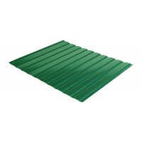 Профнастил С-8 зеленый 1,5х0,95