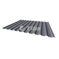 Профнастил Tile (Тайл) НС-14, 1165x14 мм