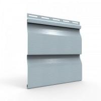 Панель горизонтальная двойная корабельная Mitten (Миттен) Blue Gray