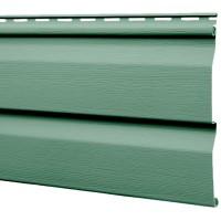 Панель горизонтальная двойная корабельная Mitten Mint Green