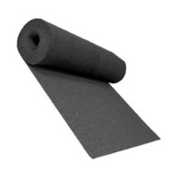 Ендовый ковёр Shinglas (Шинглас) Серый камень