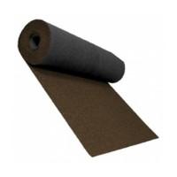Ендовый ковёр Shinglas (Шинглас) Тёмно-коричневый