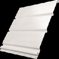 Софиты Ю-пласт цвет белый