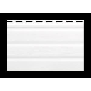 Софит Альта-Профиль (дл.3-ш.0.232мм.) без перфорации, цвет белый