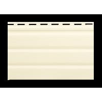 Софит Альта-Профиль (дл.3-ш.0.232мм.) с перфорацией, цвет Кремовый