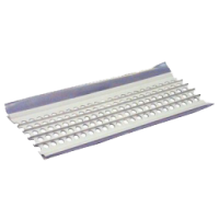 Решетка защитная для водостоков Euramax (Евромакс)