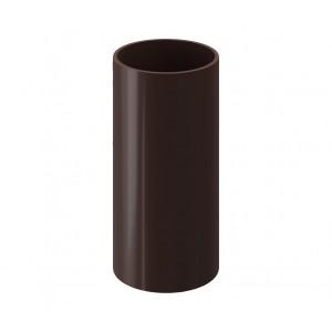 Труба водосточной системы Docke (Дёке), 3м d=100
