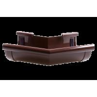 Угол наружный 135° для водосточной системы Profil (Профиль), 130 мм