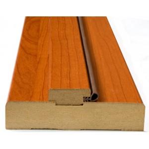 Коробка DeLuxe дерево 80x22 порог