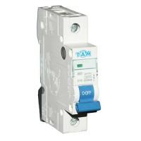 Автоматический выключатель 1 Полюс 16А