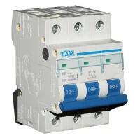 Автоматический выключатель 3 Полюса 25А