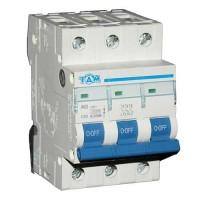 Автоматический выключатель 3 Полюса 40А