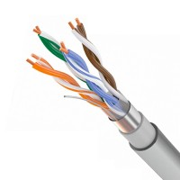 LAN кабель FTP 4х2х0,48 Медь