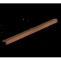 Наличник оконный металлический Технониколь Hauberk Античный