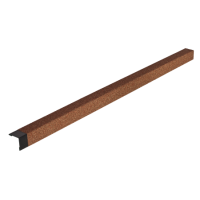 Уголок металлический внутренний Технониколь Hauberk Античный