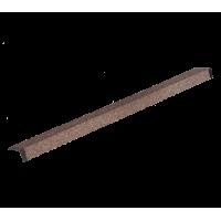 Наличник оконный металлический Технониколь Hauberk Мраморный