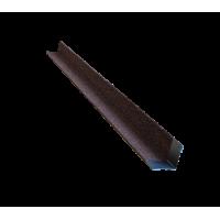 Уголок металлический внутренний Технониколь Hauberk Обожженный