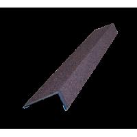 Наличник оконный металлический Технониколь Hauberk Терракотовый