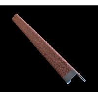 Уголок металлический внешний Технониколь Hauberk Терракотовый