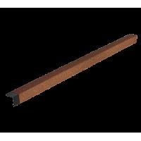 Уголок металлический внешний Технониколь Hauberk Античный