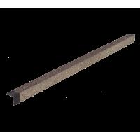 Уголок металлический внешний Технониколь Hauberk Бежевый