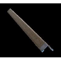 Уголок металлический внешний Технониколь Hauberk Песчаный