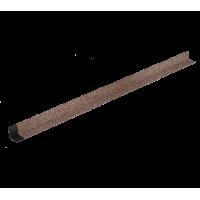 Уголок металлический внутренний Технониколь Hauberk Мраморный