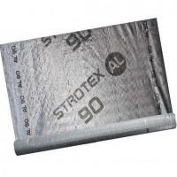 Паробарьер Алюминиевый STROTEX AL 90