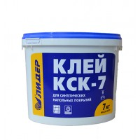 Клей для линолеума Tarkett КСК-7 7кг