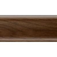 Плинтус - порог SALAG, FlexBoard 54 (эластичный напольный профиль)