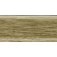 Плинтус - порог SALAG, FlexBoard 65 (эластичный напольный профиль)