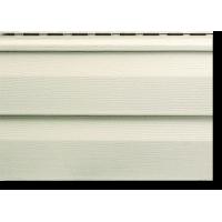 Сайдинг виниловый Альта-профиль,3.66м.дл.-0.232м.ш. цвет бежевый
