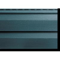 Сайдинг виниловый Альта-профиль,3.66м.дл.-0.232м.ш. цвет дымчатый