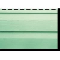 Сайдинг виниловый Альта-профиль,3.66м.дл.-0.232м.ш. цвет оливковый