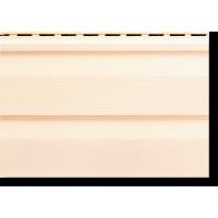 Сайдинг виниловый Альта-профиль,3.66м.дл.-0.232м.ш. цвет розовый