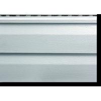 Сайдинг виниловый Альта-профиль,3.66м.дл.-0.232м.ш. цвет светло-серый