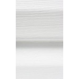 Сайдинг виниловый Boryszew,3.81м.дл.-0.203м.ш. цвет белый