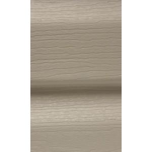Сайдинг виниловый Boryszew,3.81м.дл.-0.203м.ш. цвет коралл