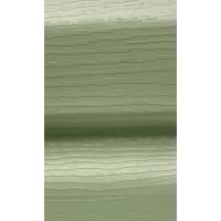 Сайдинг виниловый Boryszew, 3.81м.дл.-0.203м.ш. цвет мятный