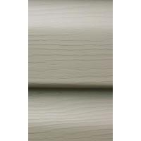 Сайдинг виниловый Boryszew (Борышев),3.81м.дл.-0.203м.ш. цвет песочный