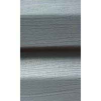 Сайдинг виниловый Boryszew, 3.81м.дл.-0.203м.ш. цвет синий