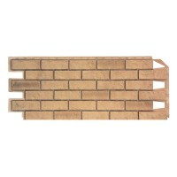 Фасадная панель VOX Solid Brick Regular (Вокс Солид Брик), цвет Exeter