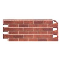 Фасадная панель VOX Solid Brick Regular (Вокс Солид Брик), цвет Dorset