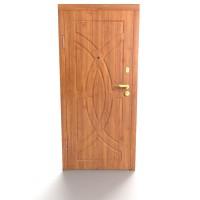 Стальная дверь Классик