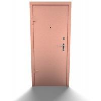 Стальная дверь Стандарт улица