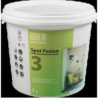 Краска интерьерная Spot Fusion 3