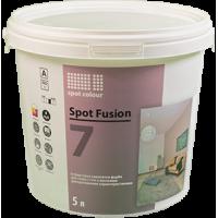 Краска интерьерная Spot Fusion 7