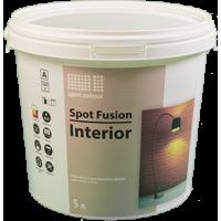 Краска интерьерная Spot Fusion Interior