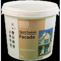 Краска фасадная Spot Fusion Facade